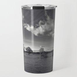 water world... Travel Mug