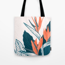 Flowers -a8 Tote Bag