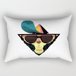 Ape Rectangular Pillow