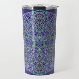 AAA4 Mandala Travel Mug