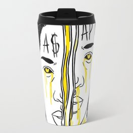 A$AP ROCKY Travel Mug