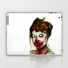 BRAAAINS BEFORE BEAUTY Laptop & iPad Skin