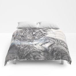 Fluke Comforters