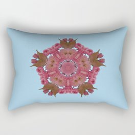 Blossom K1 Rectangular Pillow