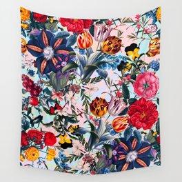 Sky Garden II Wall Tapestry