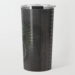 Dark Entry  Travel Mug