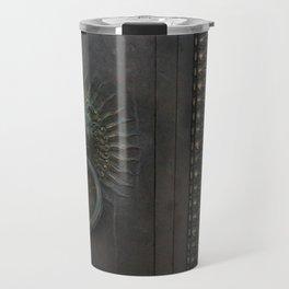 Dark Entry  Travel Mug