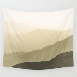 Cali Hills Wall Tapestry