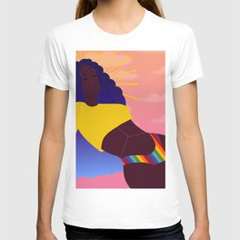 Rise + Shine II T-shirt
