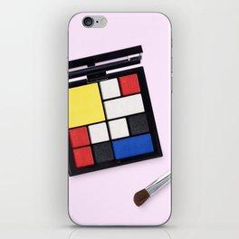 ART MAKEUP iPhone Skin