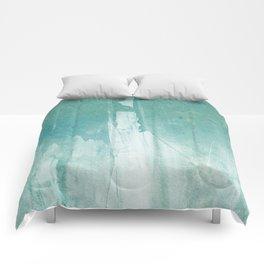 Paint Stroke  Comforters