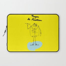 """The Ink - """"Fix"""" Laptop Sleeve"""
