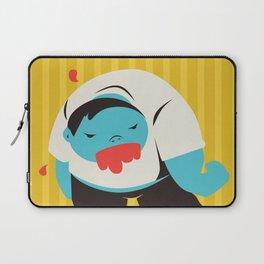Zombie Dave Laptop Sleeve
