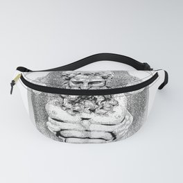 Coloso Atlas Fanny Pack