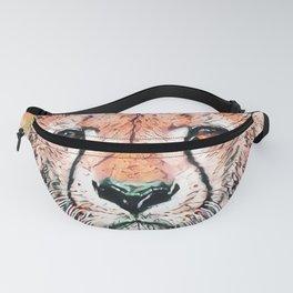 Animal ArtStudio 1520 Cheetah Fanny Pack