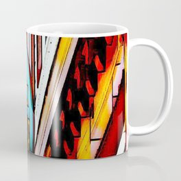 Occoquan series 4 Coffee Mug