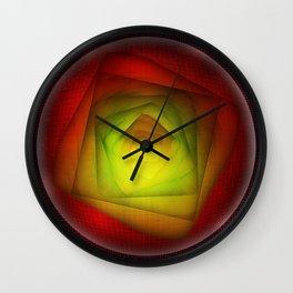 Conundrums Wall Clock