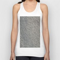 gray Tank Tops featuring GRAY by Manuel Estrela 113 Art Miami