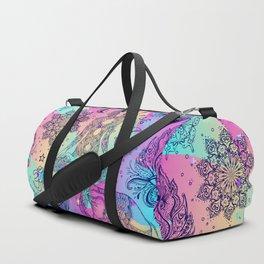 Boho Dreams Duffle Bag