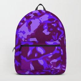 PINK TRIDANCA Backpack