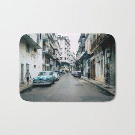 Centro Habana Bath Mat