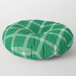 New snakes in Munster. Floor Pillow