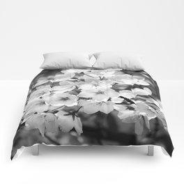 Sakura Prunus serrulata Comforters