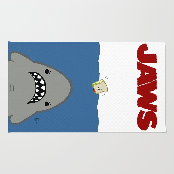 JAWS Rug