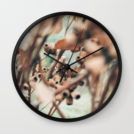 Gumtree Wall Clock
