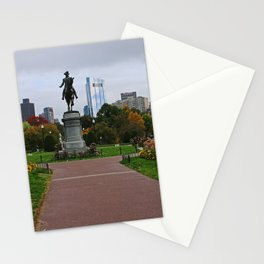 Washington Stationery Cards