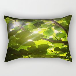 Canopy Rectangular Pillow