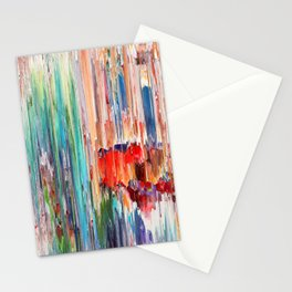 Pixel Sorting 70 Stationery Cards