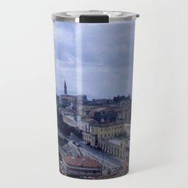 Vintage Color Photo * Perugia * Umbria * Italy * Kodachrome * 1950's Travel Mug