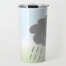 Floof Storm Cloud Travel Mug