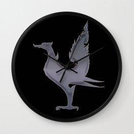 Hong82 Wall Clock