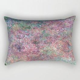 Yeah Zombie Zombie Zombie  Rectangular Pillow