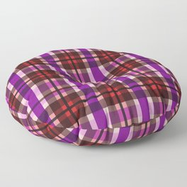 Go Crazy 4 Floor Pillow