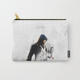Arno Dorian, Double exposure Carry-All Pouch