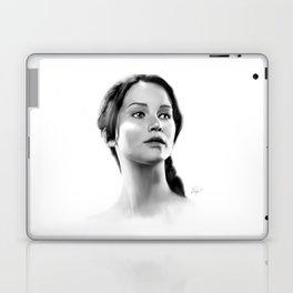 """""""You burn with us."""" Laptop & iPad Skin"""