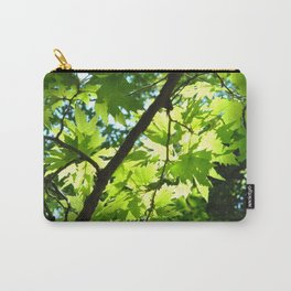 Platanus Carry-All Pouch