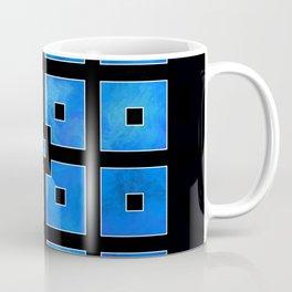 Elora de sous - squares of sea Coffee Mug