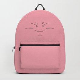 Majin Buu Backpack