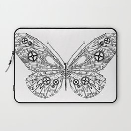 IRON BUTTERFLY Laptop Sleeve