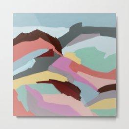 Seascape Metal Print