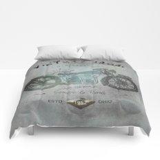 Motorbike Comforters