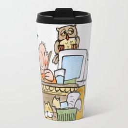 Mr.V Travel Mug