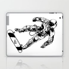 Astro-Skater Laptop & iPad Skin