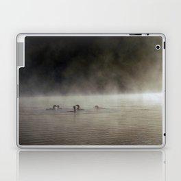 circle of loons Laptop & iPad Skin