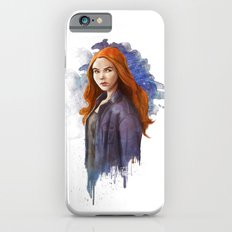 The Girl Who Waited iPhone 6s Slim Case