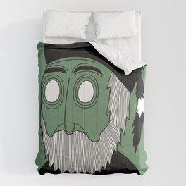 Grizz Comforters